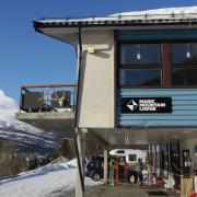 Skitouren in Lyngen, Norwegen: Magic Mountain Lodge, Lyngseidet